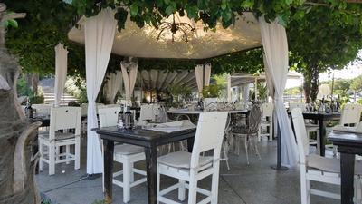 La Plume Restaurant
